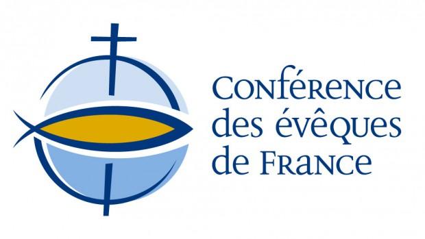 Logo Conférence des eveques