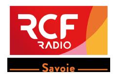 Logo RCF Savoie