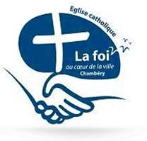 Logo paroisses de Chambéry